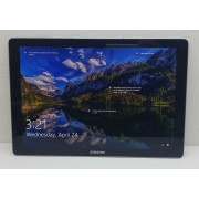 Samsung Galaxy TabPro S Tab Pro SM-W700 128GB, Wi-Fi, 12in - Black. Used