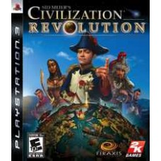 Sid Meier's Civilization Revolution (Pre-Owned)