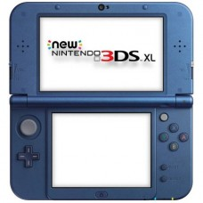 New Nintendo 3DS XL - Galaxy Style