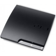 PlayStation 3 System 160GB SLIM (Pre-Owned)