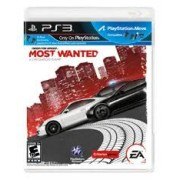 Need for Speed: Most Wanted (Pre-Owned)