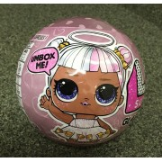 LOL Surprise Glam Glitter - L.O.L. Surprise! Dolls - Could Be Kitty Queen??