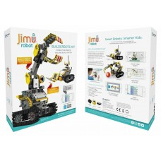 UBTECH JR0405 imu Robot-Builderbots Kit